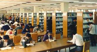 图书馆照片二